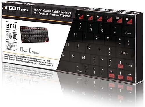 ArgomTech Mini Wireless Bluetooth Keyboard