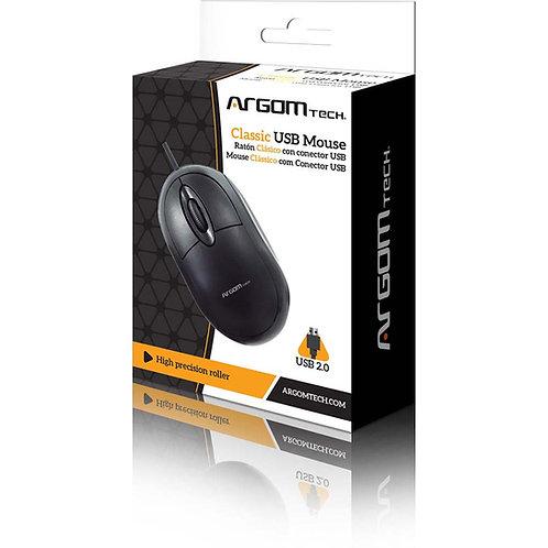 ArgomTech Classic USB Mouse
