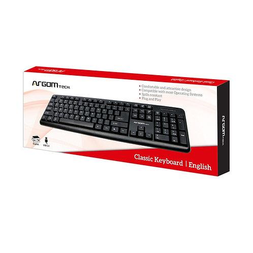 Argom USB Keyboard