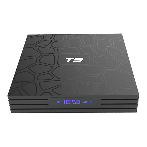 T9 32GB 4GB RAM Android Box