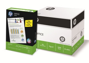 HP Letter Size Paper 500 Sheets