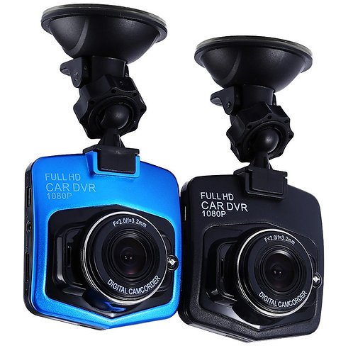 Full HD Vehicle DashCam 2 For $500