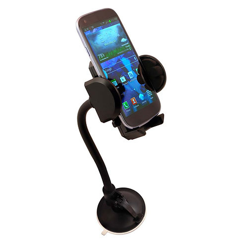 Argom Cell Phone Car Mount Long Neck