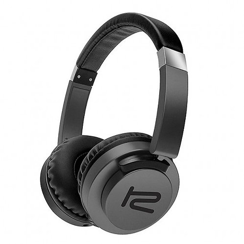 AkoustikFX High performance Wired headphones with in-line command capsule