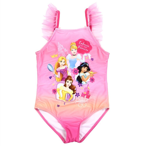 PRINCESS Girls Swimsuit