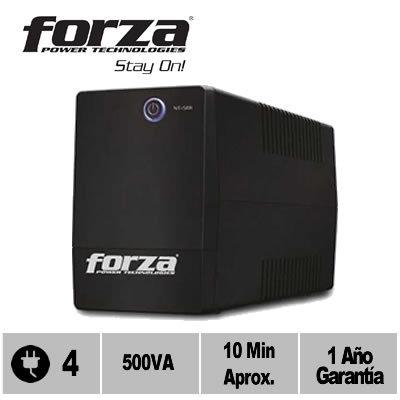 Forza 500VA UPS NT-501