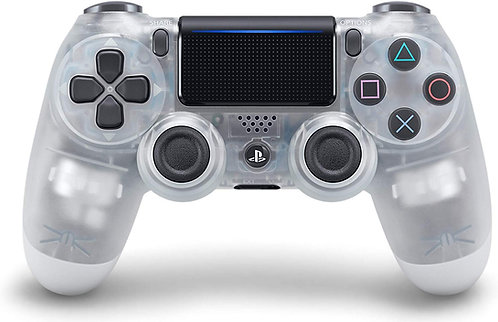 Ps4 Controller Clear