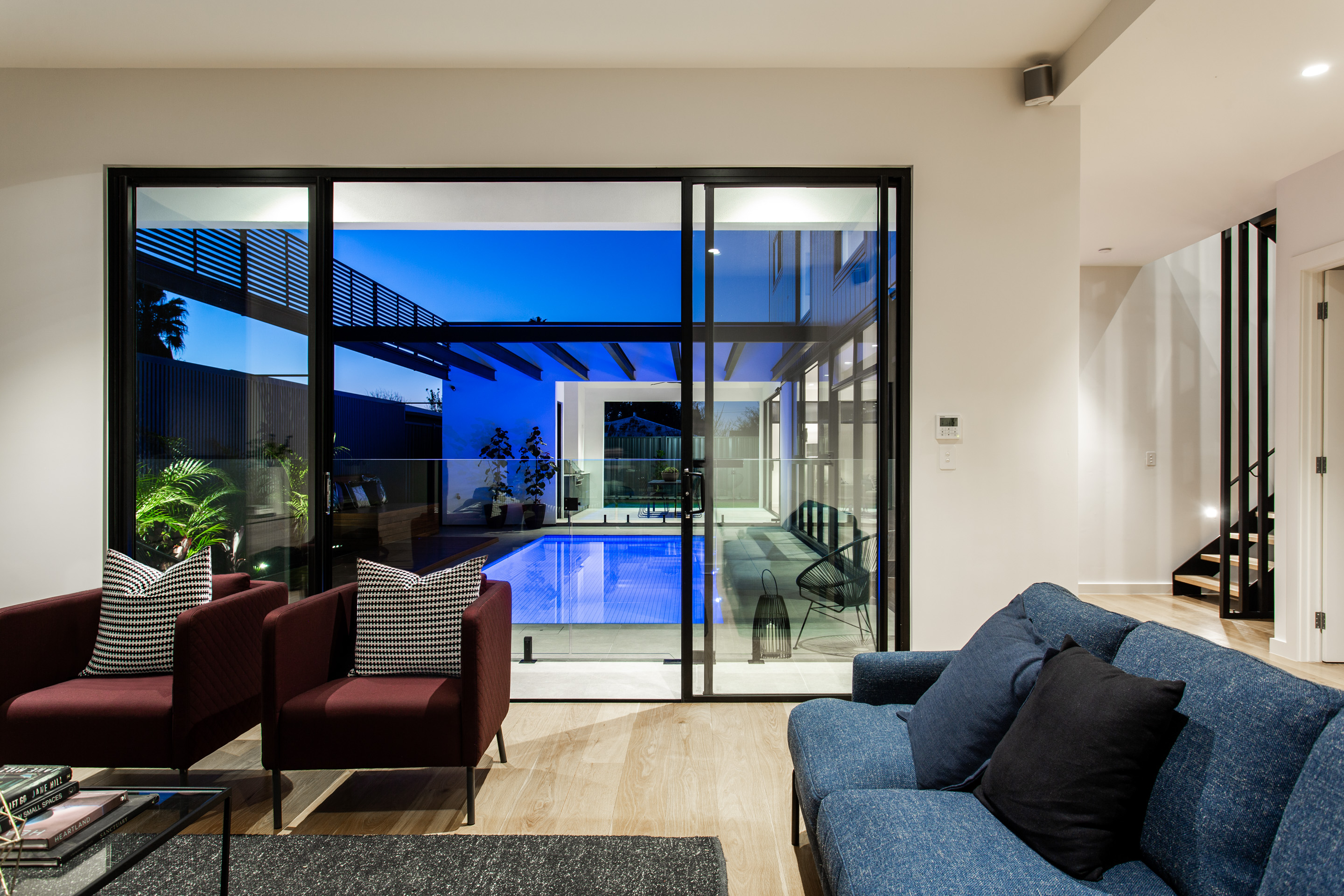 Adelaide Renovation With Pool