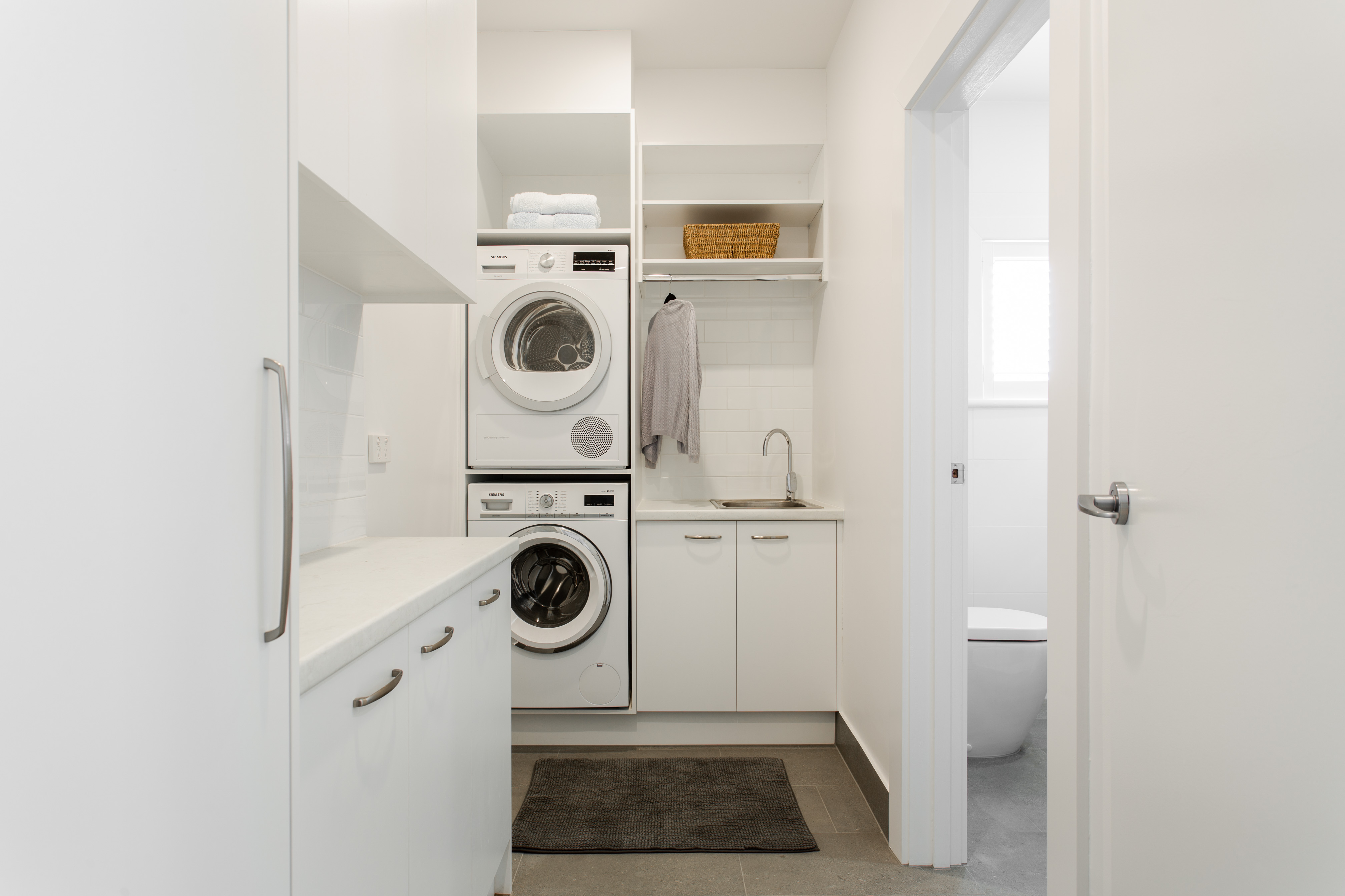 Adelaide Laundry Renovation