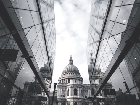 A beginners guide to London City trading