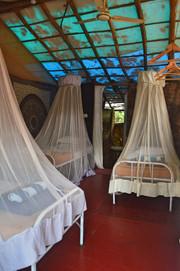Jungle Beach Hut - 3 bed