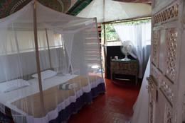 Jungle Beach Hut - Private
