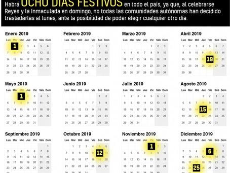 PUENTE (про мосты в календарях)