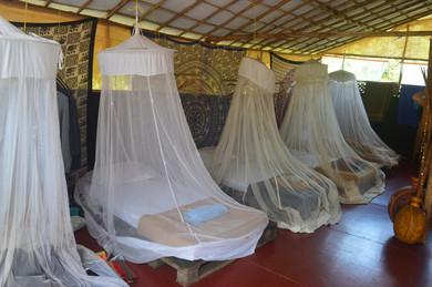 Jungle Beach Hut - Female Dorm