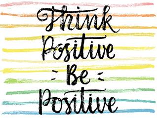 Positive Mind, Happy Life