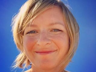 Teacher Introductions - Amanda Larson-Mekler