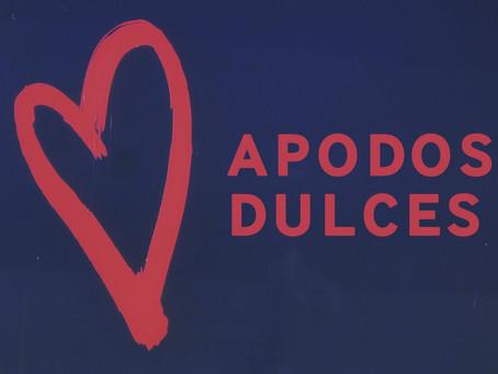 APODOS DULCES