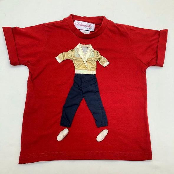 Mini Rocker T-shirt