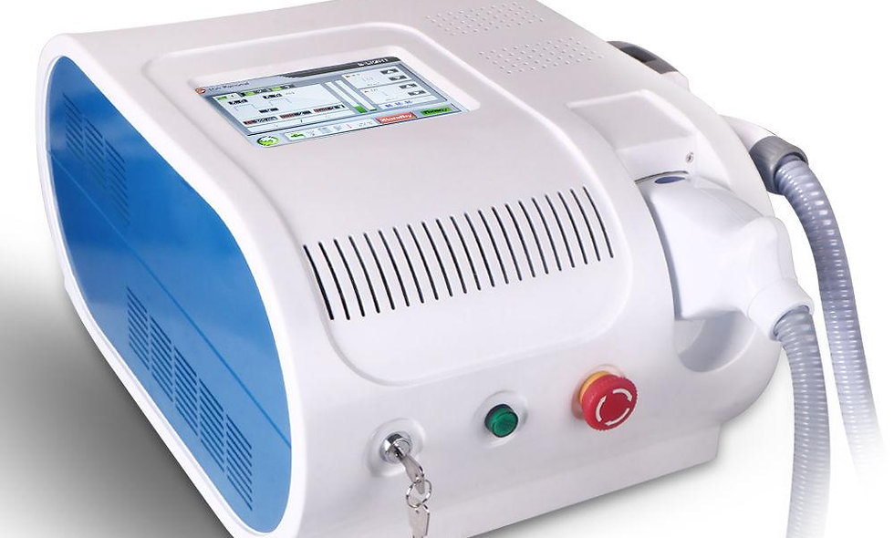 Advanced Laser IPL tattoo removal Level 5 course CPD