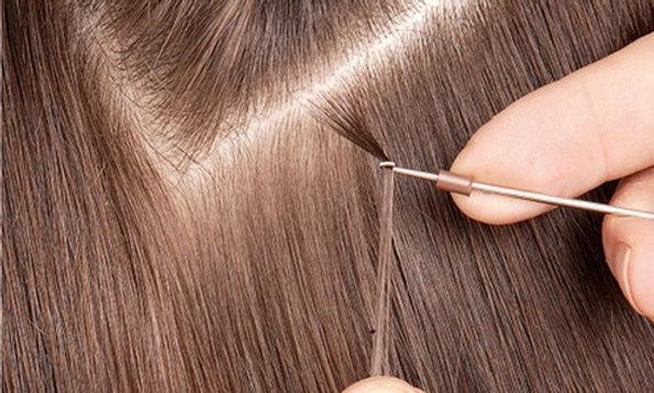 Nano / Micro Loop Hair Extensions
