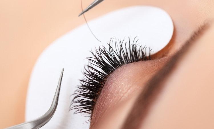 Eyelash Extensions - Individual