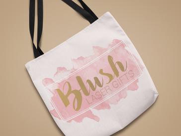 Blush Laser Gifts