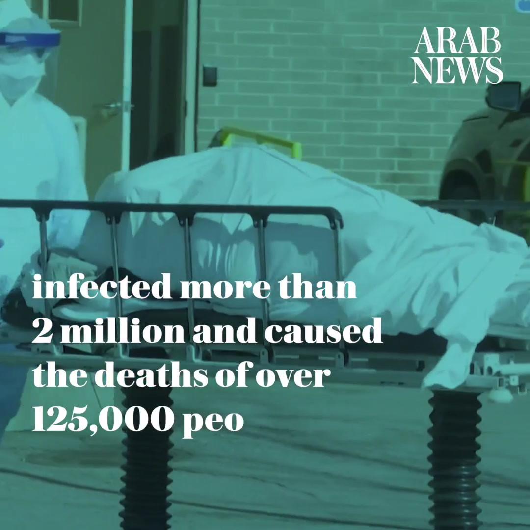 45. March 11, 2020, Coronavirus Pandemic