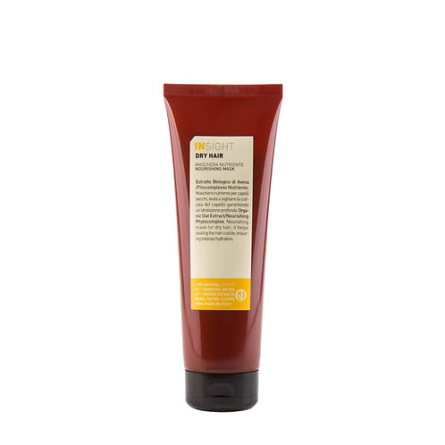 INSIGHT DRY HAIR NOURISHING MASK
