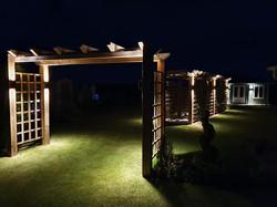 Gazebo / Patio Lighting