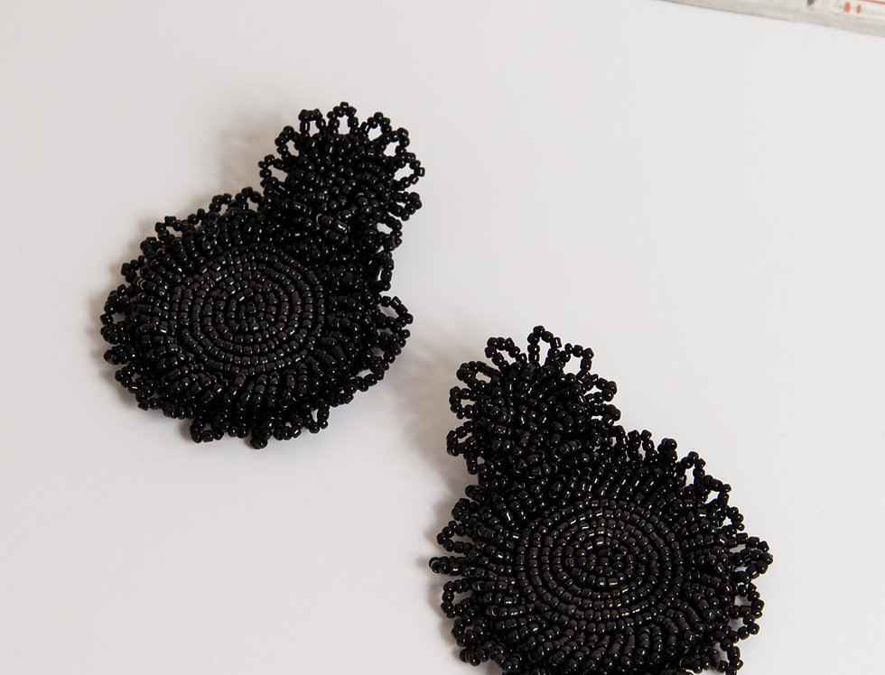 Honeymoon Set (Oval Earrings)