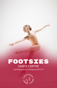 Footsies Dance Centre