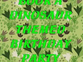 Dino Parties