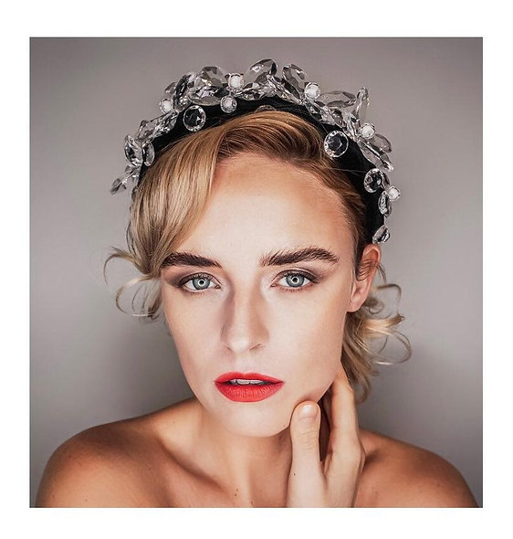 Crystal Queen Crown