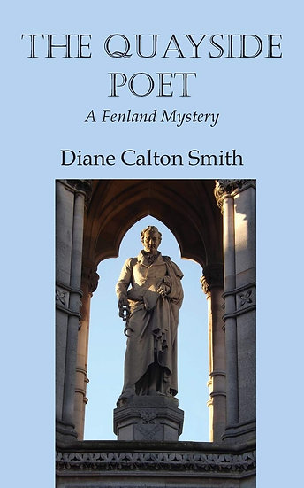 The Quayside Poet: A Fenland Mystery