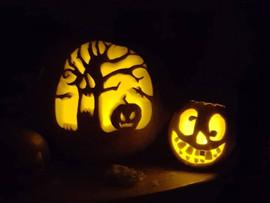 Halloween messy party tomorrow 9:30-12:30 🎃🎃🎃