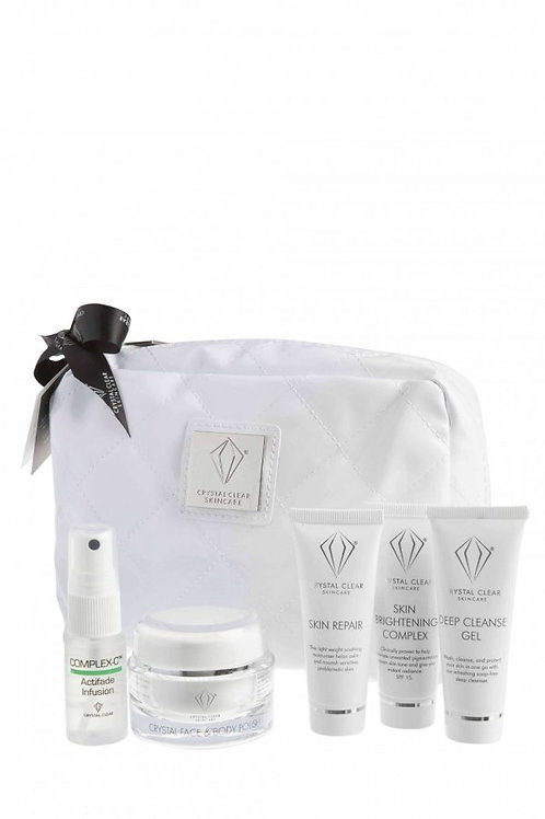 CLEAR COMPLEXION GIFT SET