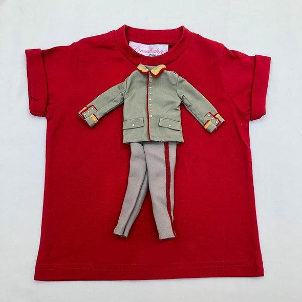 Mini Officer T-shirt