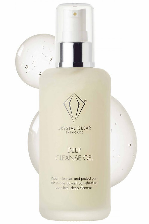 DEEP CLEANSE GEL