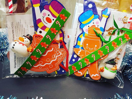 Christmas activity packs available to purchase each pack contains make your own gingerbread house ph