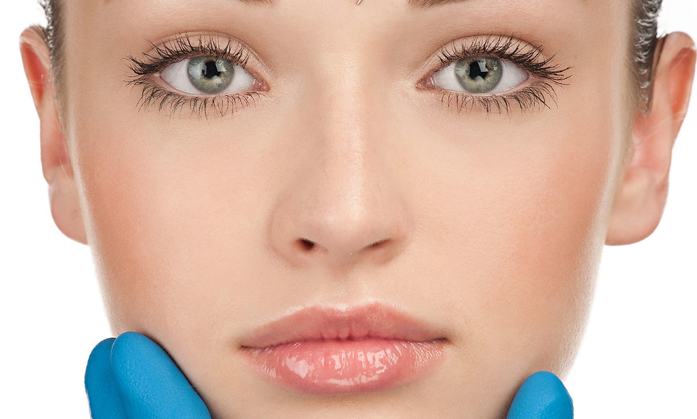 Advanced Botox® and Dermal Fillers