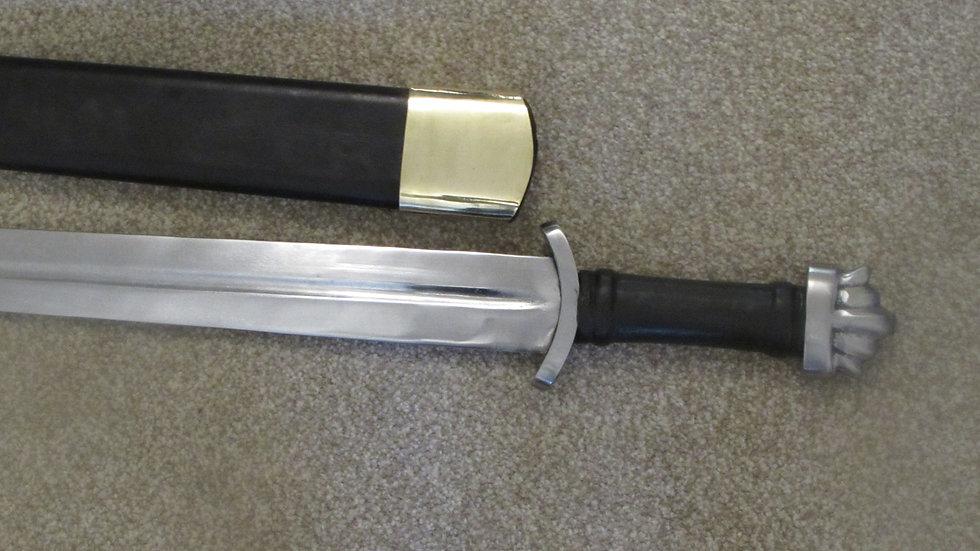 10th century Viking sword (battle-ready)