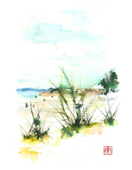 'Holkham Beach'