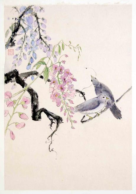'Love Birds'