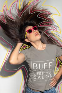 Buff Hair & Beauty Lifestyle Salon
