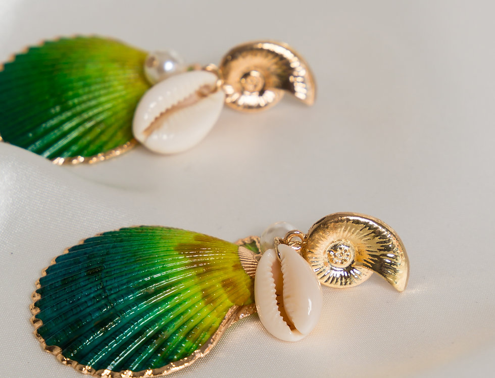 Siren Shells