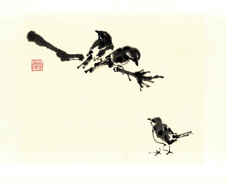 'Sparrows'