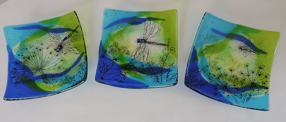 Water Meadow Dish Set