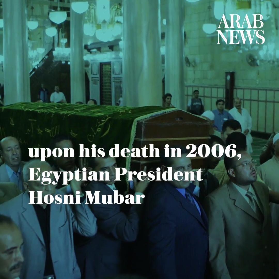 15. Oct. 14, 1988, Naguib Mahfouz awarde