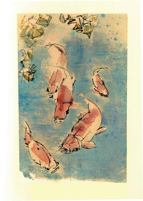 'Happy Fish'
