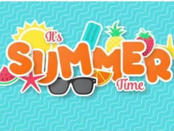 Crescent Park Social: It's Summer Time